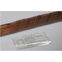 Quality Continuously Transposed Conductor Copper Winding Wire , HV Transformer Winding for sale