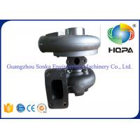 Quality Diesel Engine Electric Car Turbo PP97237 For Daewoo Doosan DH220-5 , ISO9001 Listd for sale