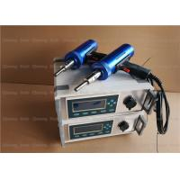 Quality 28 Khz Ultrasonic Plastic Welding Machine For Rubber Overmolded Parts for sale