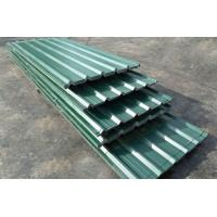 Quality Prepainted Corrugated Steel Roofing Sheets Hot Rolling Galvanised Sheet for sale
