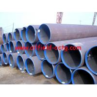 Quality Carbon seamless steel pipe A106Gr.B for sale
