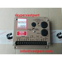 Quality Cummins Engine Generator Speed Controller Unit Controller ESD5500e for sale