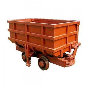 Quality MDC Underground Mining Bottom Dump Ore Car for sale