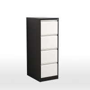 Quality Knock Down 0.089 CBM FC Folders Drawer Filing Cabinet for sale