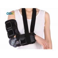 Quality Elbow Fixation Body Braces Support Arm And Elbow Brace S / M / L Optional Size for sale
