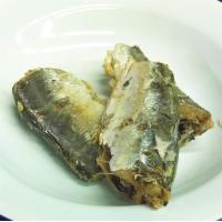 Buy canned smoked mackerel at wholesale prices