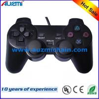 Quality Wired controller for sony ps2 wired joystick game joypad With Vibration for sale