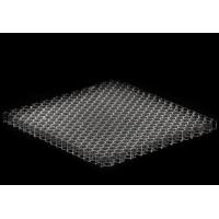 China PolyCarbonate Honeycomb CellCore Diameter 3.5mm-12mm Density 80~180Kg/m3 on sale