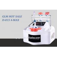 China GLM D-015 4-MAX Portable Beauty Machine Body Slimming Face Lifting Eye Wrinkle Removal on sale