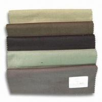Quality 14W Corduroy Fabric, Made of 100% Cotton for sale