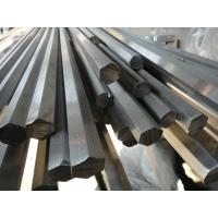 Quality Bright / Pickled 316L Stainless Steel Flat Bar Round Square Hex Flat Angle Channel for sale