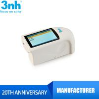 Quality 3nh 1000 gu NHG60M Small Aperture 1.5*2mm 60 Degree Digital Gloss Meter with PC Software for sale