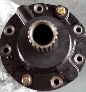 sell PUMP CHARGING ASSY YD30.906 MANILIFT:FD35T-JE 11D351022 Komatsu Forklift