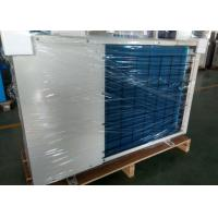 Buy cheap Air to Water Heating System Monobloc Air Source Heat Pump heating 5KW from wholesalers