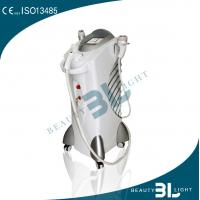 Quality 30W - 60W Output Power 3 in 1 Cavitation RF Slimming Machine with 8.4 inch touchable display screen for sale