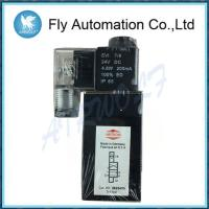 Buy cheap Aluminum Plastic Heidelberg Ink Reel Pneumatic Solenoid Valves Herion 2625483 , 2625484 from wholesalers