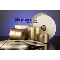 Buy cheap Phlogopite Mica PE Film Backed Tape from wholesalers