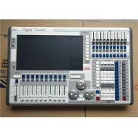 Buy cheap DMX512 Titan System 4096 DMX Controller Tiger Touch Console with 2 Year Warranty with Flight Case from wholesalers