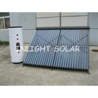 Buy cheap Heat Pipe Close Loop Solar Water Heater product