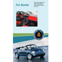 Quality Smart Key with Push Start & Remote Start System for Vw Volkswagen Beetle for sale