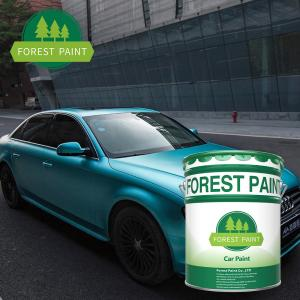 Quality Forest Amusement Facilities Advertising Paint Electric Viewing Car Coating for sale