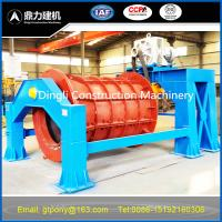 Quality Centrifugal Reinforced Concrete Pipe Making Machine for sale