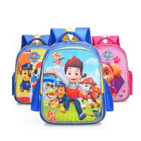 Quality Silk Screen Printing Promotional Advertising Gifts Backpack Book Bag for sale