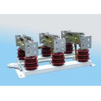 Quality 12KV GN22 Electric power High Voltage Isolator Switch control equipment for sale