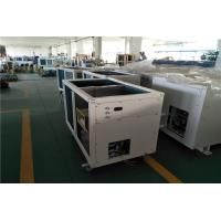 Quality Mobile 18000w Spot Air Cooler For Tent Rental 62000btu Temporary Cooler for sale