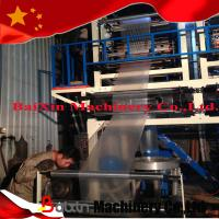 Buy cheap Blow Film Extrusion Machine from wholesalers