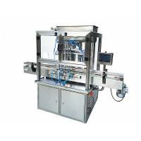 Quality Industrial Semi Automatic Cream Filling Machine / Lipstick Filling Machine for sale