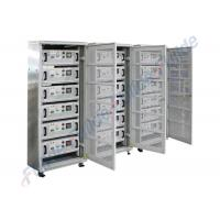 China 30KW 230V Weatherproof Resistive Load Bank/ Dc Load BankWith PC Connection on sale