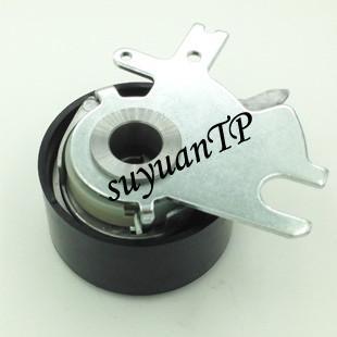 Buy Crankshaft Timing Belt Tensioner Pulley VKM 13257 For Citroen Peugeot Fiat Volvo at wholesale prices