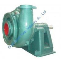 Buy cheap ES-10G high chrome alloy material sand and gravel pump product