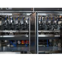 China Full Automatic Edible Oil Filling Machines Filling Machine Equipment Production Line on sale