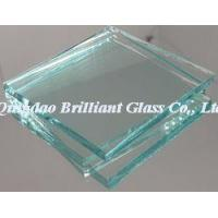 Quality 8mm,10mm Clear Float Glass (BRK-FLOAT) for sale