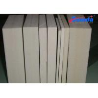Quality Flame Retardency Insulation PVC Foam Board 30mm Thickness Anti Corrosion for sale