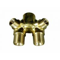 Quality Forged brass welding fitting for sale