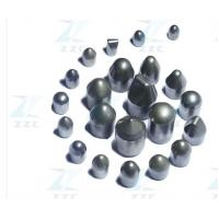 Quality YG8 Tungsten carbide button,tungsten carbide cutting teeth, for sale