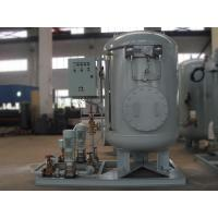 Quality Fresh water and sea water hydrophore tank for sale