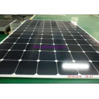 Buy cheap Unique Hi-tech solar panel 315W NO1. quality 25years lifespan from wholesalers