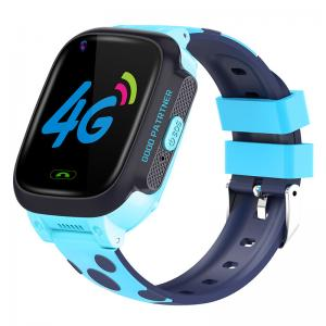 China 0.3MP Kids Touch Screen Smartwatch on sale