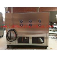 Quality Programmable Cycle Air Temperature Humidity Chamber Electronic Power Chamber Manufacturer for sale