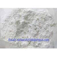 Quality White Pure Muscle Bulking Supplements Primobolan Methenolone Enanthate Medicine Grade for sale