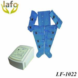 China LF-1022 Salon equipment pressotherapy machine lymph drainage/foot massage machine/detox foot spa on sale