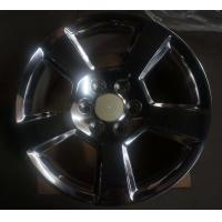 Buy cheap IS09001 17 Alloy Wheels 18 Inch Wheels 78.1CB 6 Hole 27 ET 6X139.7 PCD product