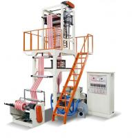 Quality Double-Color  Blowing Machine Set for sale