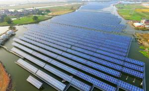 China Fishing - Light Complementary Solar Pv Ground Mount Systems Custom Long Life on sale