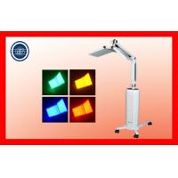 Quality 4 color photodynamic LED Light Therapy Machine for skin rejuvenation for sale