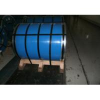 Quality Stainless Steel Colour Coated Steel Coils , Painted Steel Coil For General Purpose for sale